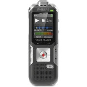 Philips Voice Tracer DVT6000 4GB Digital Voice Recorder