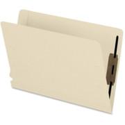 Pendaflex Laminated Manila End Tab Fastener Folder