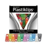 Baumgartens Plastiklips Paper Clip - 1