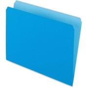 Pendaflex Two-Tone Color File Folder - 11