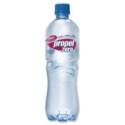 Propel Zero Fitness Water Beverage