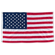Baumgartens Heavyweight Nylon American Flag - 1