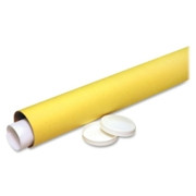 Nature Saver Economy Mailing Tube - 2