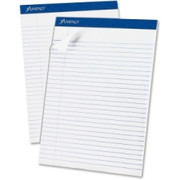 Ampad Legal Ruled Recycled Writing Pads