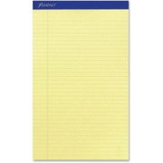 Ampad Perforated Ruled Pads - 2