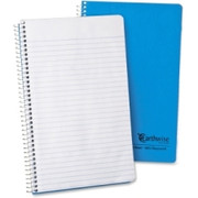 Ampad Earthwise Recycled Wirebnd Notebook