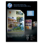 HP Brochure/Flyer Paper - 6