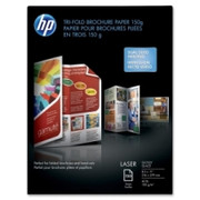HP Brochure/Flyer Paper - 8