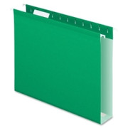 Pendaflex Colored Box Bottom Hanging Folder - 1