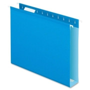 Pendaflex Colored Box Bottom Hanging Folder - 2