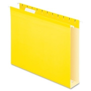 Pendaflex Colored Box Bottom Hanging Folder - 4