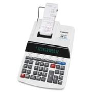 Canon MP27DII Print Calculator