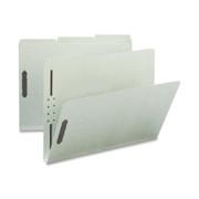 Nature Saver Pressboard Fastener Folder - 1