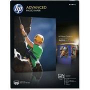 HP Advanced Photo Paper - 1
