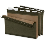 Pendaflex Extra Capacity Box Bottom Hanging File Folder