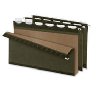 Pendaflex Ready-Tab Extra Capacity Reinforced Hanging Folder with Lift Tab - 1