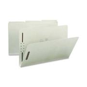 Nature Saver Pressboard Fastener Folder - 5