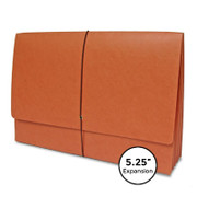 Redweld Expanding Wallet with Elastic Closure - 3