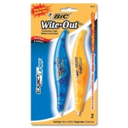 BIC Wite-Out Exact Liner Correction Tape Pen - 1