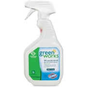 Green Works Natural Glass/Surface Cleaner