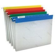 Pendaflex Easy View Poly Hanging Folder