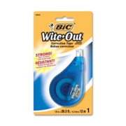 BIC Wite-Out Correction Tape - 2