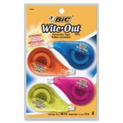 BIC Correction Tape