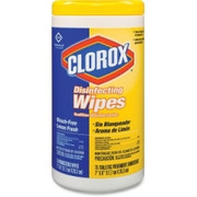 Clorox Disinfecting Wipes - 4