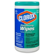 Clorox Disinfecting Wipes - 6