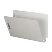 Nature Saver End Tab Pressboard Fastener Folder