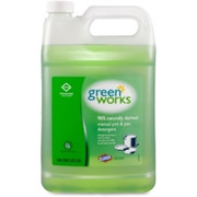Green Works Manual Pot & Pan Dishwashing Liquid - 1