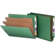 Nature Saver End Tab Classification Folder - 5