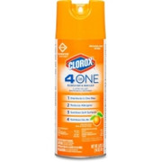 Clorox 4 in One Disinfectant Sanitizer