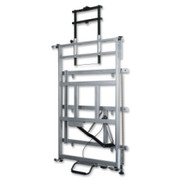 Balt Elevation Wall Mount for Whiteboard, Cart, Projector
