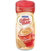 Coffee-Mate Non-dairy Creamer Canister
