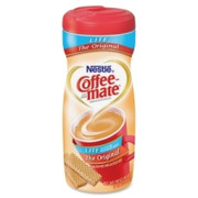 Coffee-Mate Flavored Creamer