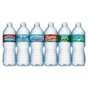 Nestle Premium Spring Bottled Water