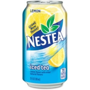 Nestea Canned Iced Tea Beverage