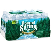 Nestle Bottled Spring Water