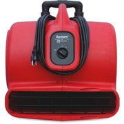 Sanitaire 3-speed Air Mover