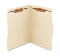 Legal Size Top Tab Manila File Folder - Fastener Pos. 1 & 3