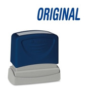 Sparco Pre-Inked Stamp - 5