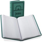 Boorum & Pease Canvas Journal Books - 1