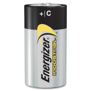 Energizer EN93 Alkaline C Size General Purpose Battery