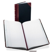 Boorum & Pease 9 Series Record-Ruled Account Book