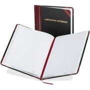 Boorum & Pease Laboratory Record Notebook