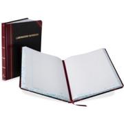 Boorum & Pease Laboratory Record Notebook - 1