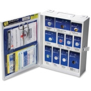 First Aid Only SmartCompliance Workplace Cabinet