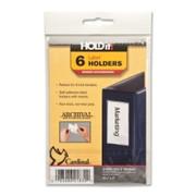 Cardinal HOLDit! Label Holders - 2