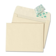 Quality Park Greeting Card/Invitation Envelope - 1